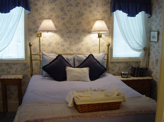 Maples Inn: Silver Maple Room