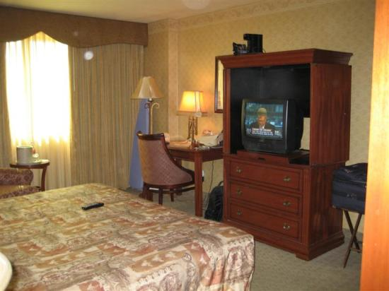 Gold Strike Casino Resort: Room 3