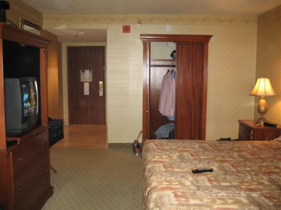 Gold Strike Casino Resort: Room 4