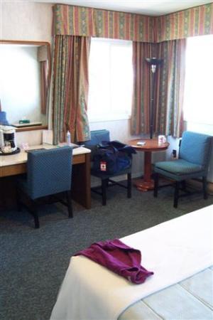 Mohawk Motel Canada: room picture 2