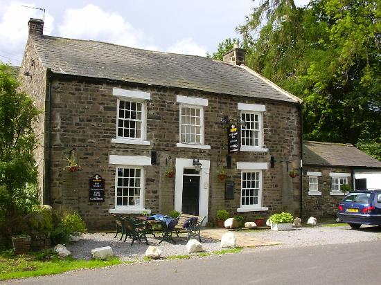 Middleton in Teesdale, UK : Strathmore Arms
