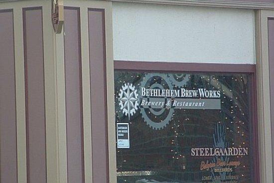 Bethlehem Brew Works - December 2005