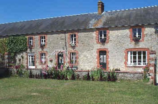 Graignes, Франция: cider farm