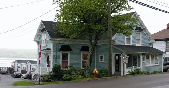 Port Hawkesbury, Canada: Harbourview B&B