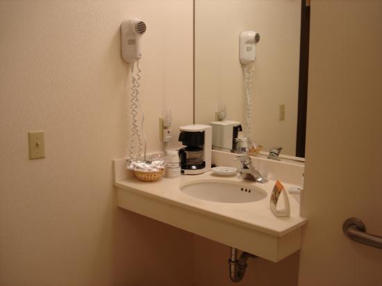 Foto de Hampton Inn & Suites Fairfield