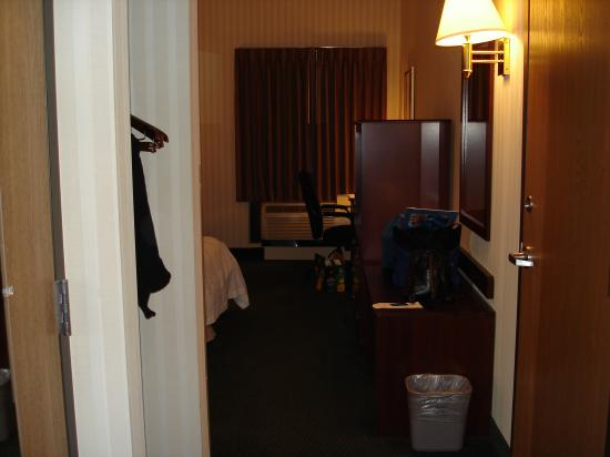 Hampton Inn & Suites Fairfield Photo