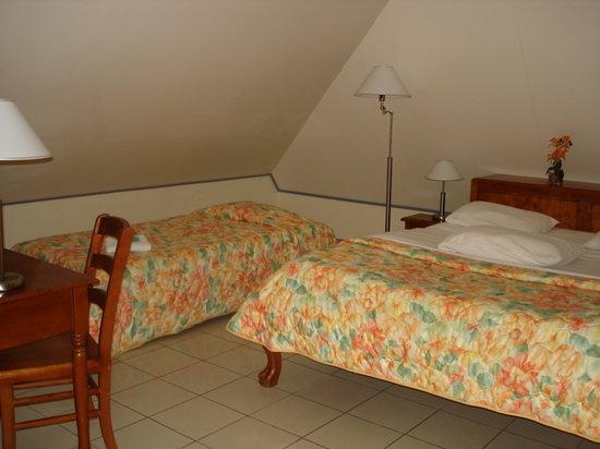 Hotel La Fournaise
