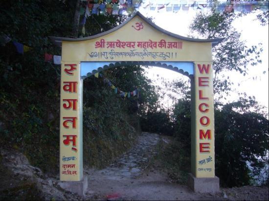 Everest Panorama Resort Daman Nepal Everest Panorama Resort The