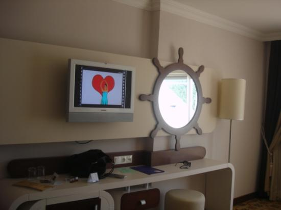 Queen Elizabeth Elite Suite Hotel & Spa: room