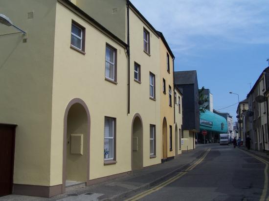 Abbey Street Wexford, Ireland