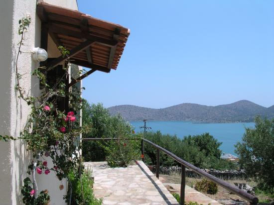 Elounda Heights Apartments and Studios: Very pretty