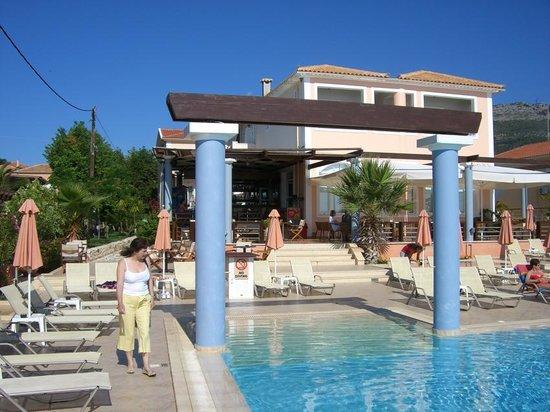 Anassa Hotel: Hotel