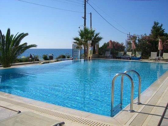 Anassa Hotel: Pool