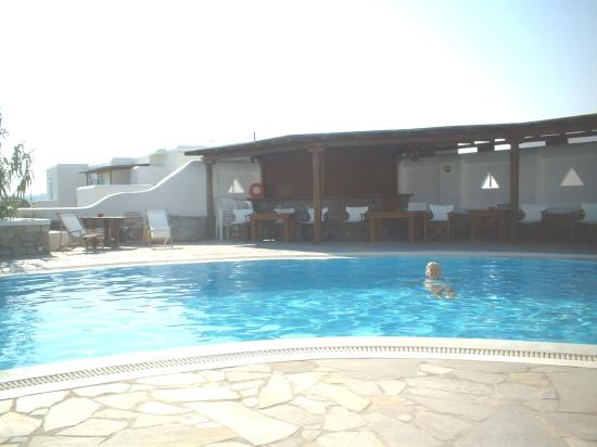 Hotel Jason: The lovely Jason Pool