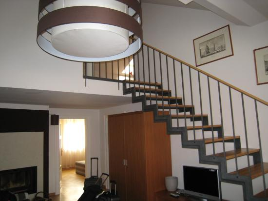 Residence Verona : Very clean, modern and in great shape.