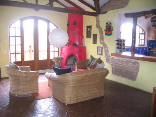 写真La Casa Sol Otavalo枚