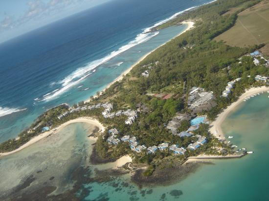 Beachcomber Shandrani Resort & Spa照片