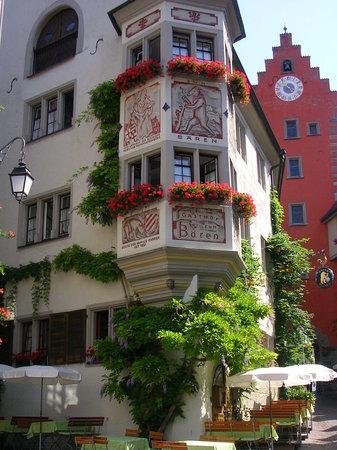 Gasthof zum Baren: Exterior of hotel