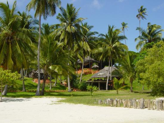 Kinasi Lodge: Kinasi