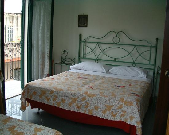 Casa Grazia: Bedroom