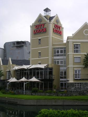 Cape Town Lodge Hotel Tripadvisor