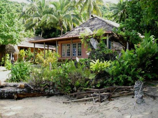 Kulu Bay Resort: Kulu Bay Bure