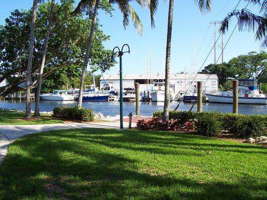 Riverwalk Fort Lauderdale: Riverwalk 3