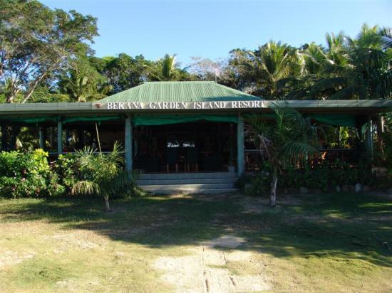 Bekana Island Beach Resort