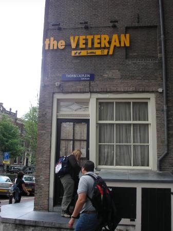 The Veteran Photo