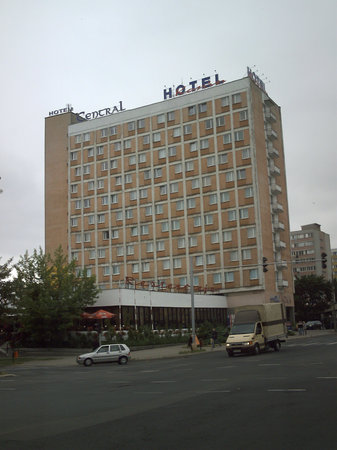 Photo of Hotel Central Konin