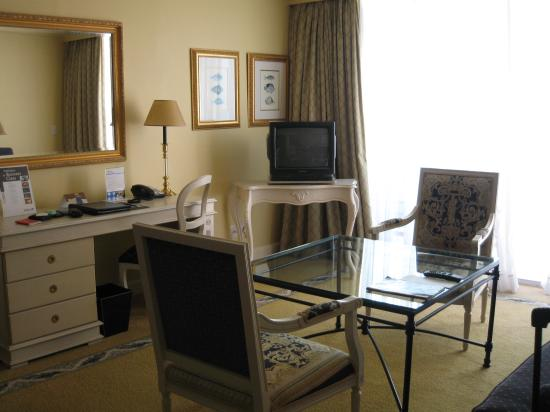 Radisson Blu Hotel Waterfront, Cape Town: Our room