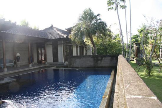The Chedi Club Tanah Gajah, Ubud, Bali – a GHM hotel: Two-Bedroom Estate Private Pool