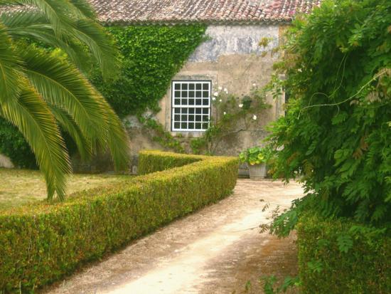 Quinta da Capela: Rustic Charm