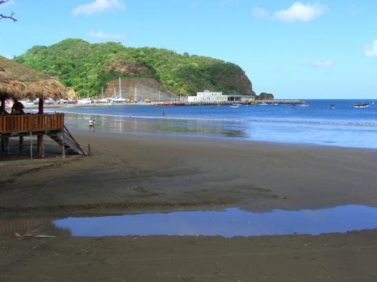 La Posada Azul: Beach (400 ft)