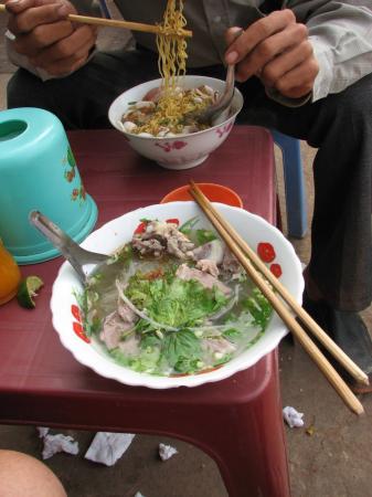 Đảo Phú Quốc, Việt Nam: yummy