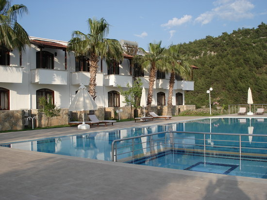 Xanthos Boutiquehotel