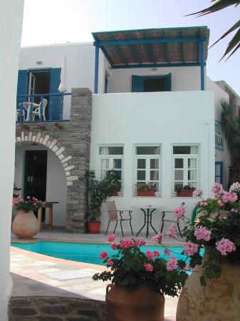 Hotel Fotilia