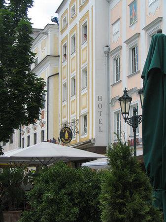 Photo of Hotel Gasthof Brunner Enns