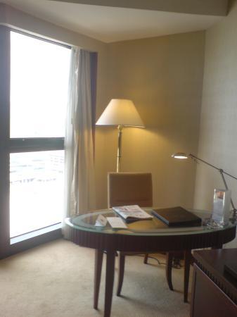 Best Western Shenzhen Felicity Hotel: Working Desk