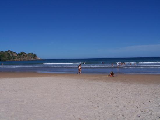 Geriba Beach: geriba