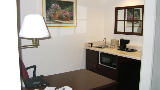 萬豪斯普林希爾鳳凰城市區套房飯店照片