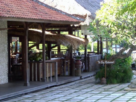 Naya Gawana Resort & Spa: 1