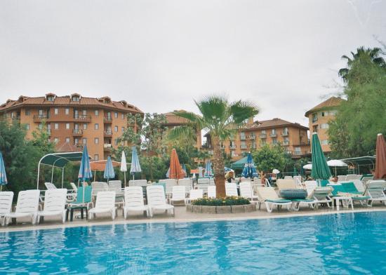 Vera Stone Palace Resort Hotel: Stone Palace