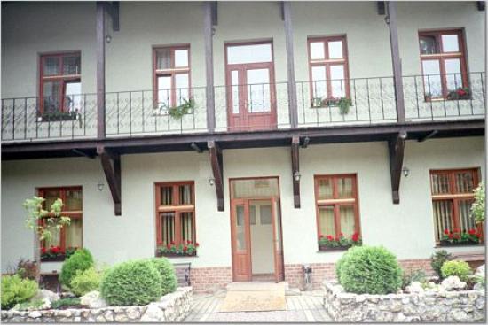 Photo of Dom Wycieczkowy Patria Krakow