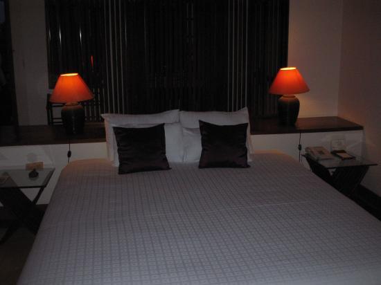 Victoria Hoi An Beach Resort & Spa : La recamara 1