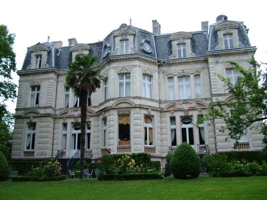 Meilleurs Hotels Chateaux De La Loire