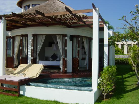 Aleenta Resort Pranburi: Pool Bungalow