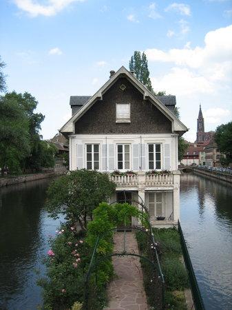 Strasburgo, Francia: La Petite France