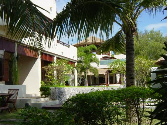 Aleenta Hua Hin Resort & Spa : Aleenta