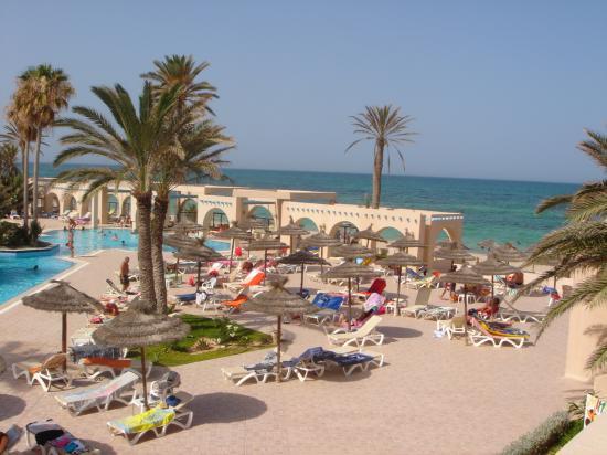 Zita Beach Resort: Hotel
